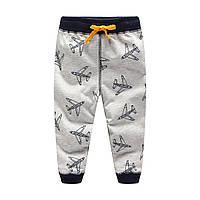Штаны для мальчика Самолет Jumping Meters (2 года)