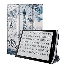 Обкладинка Primolux для електронної книги Pocketbook InkPad X (PB1040-J-CIS) - Paris