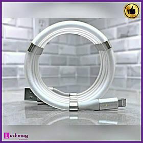 Магнитный кабель для телефона SuperCalla LIGHTNING