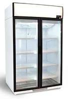 Холодильный шкаф «КАНЗАС ВА»-1,2 ШХСДк(Д)Технохолод (купе)