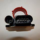Реле свічок напруження Mercedes ML W164 , GL X164 2005-2012рр ( A642 900 57 01 ), фото 3