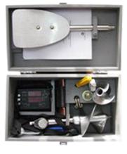 ВШВП-ГР-21М1   (ИСВП-ГР-21М1 измеритель скорости водного потока в комплекте с ИСО-1)