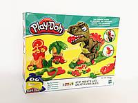 Набор пластилина «Динозавр» Play-Doh