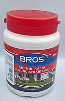 Препарат для отпугивания кротов, собак и кошек Брос (BROS), 450 мл + 100 мл ET16183, Bros Польша