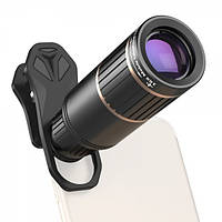 Телескоп объектив для телефона Apexel APL-ST16XJJO4