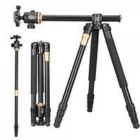 Штатив горизонтальний для вертикальної зйомки Beike QZSD Q999H