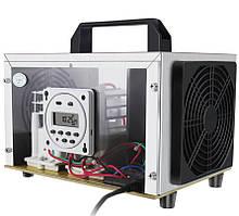 Озонатор повітря YNS-10H 10 р/год 100 Вт з таймером
