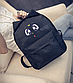 Детский рюкзак котик, фото 7