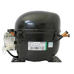 Компресор для холодильника Whirlpool EMBRACO NE2134Z R134a 386W 485409918009