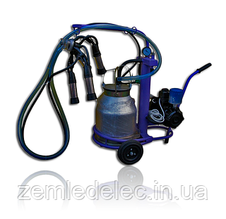 Доильный аппарат Берёзка 1