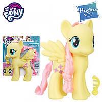 Пони Флаттершай My Little Pony Fluttershy Hasbro 20 см B2826
