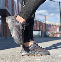 Мужские кроссовки Adidas Yeezy Boots 700 Black\Мужские кроссовки Адидас Изи буст 350\adidas\Адідас