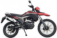 Мотоцикл Forte FT300GY-C5D (300 см3, +документи на облік)