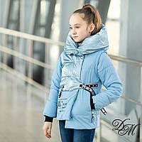 Куртка-жилет для девочки «Сабина», фото 1