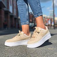Женские кроссовки Nike Air Force\Женские кроссовки Найк Аир Форс