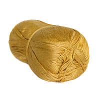 Пряжа Borgo de Pazzi Hannah 15 Желтая (2444785)