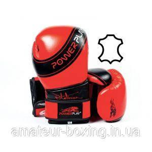 Боксерские перчатки PowerPlay 3023 16 унций