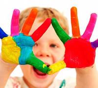 Детское творчество. Развивашки