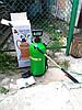 Опрыскиватель пневматический Лемира объем бака 10 литров