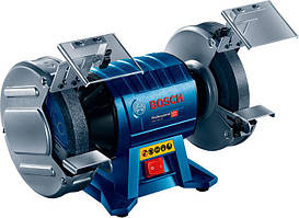 Точило Bosch GBG 60-20