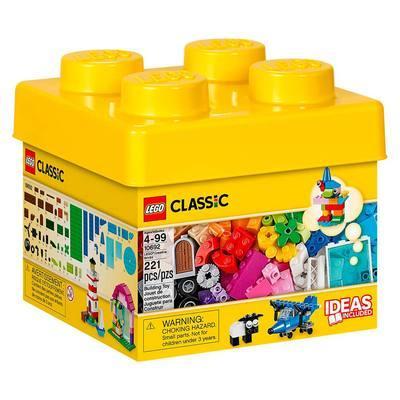 Конструктор LEGO Classic Набор для творчества 221 деталь (10692)