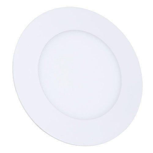 Світильник світлодіодний 6Вт круглий OEM PL-R6 WW