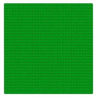 Конструктор LEGO Classic Базовая пластина зеленого цвета (10700)