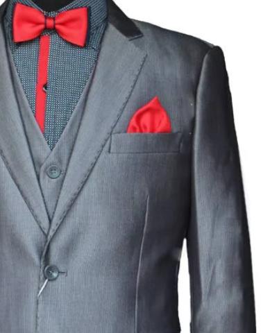 нарядный костюм тройка для мальчика