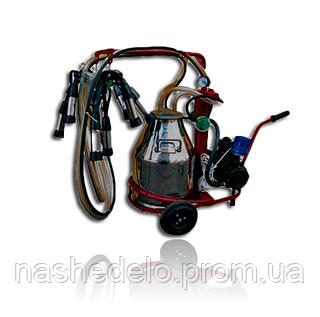 Доильный аппарат Березка 2