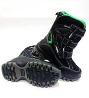 Термо ботинки - сапоги зимние детские B&G 165-201