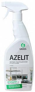 GRASS Чистящее средство для кухни «Azelit» 0.6l.