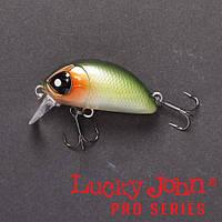 Воблер плав. LJ Pro Series HAIRA TINY LBF 04.40/401