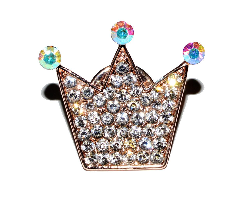 """Брошка """"корона"""""""