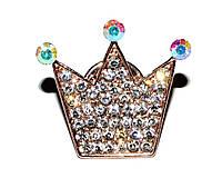 """Брошка """"корона"""", фото 1"""
