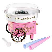 Аппарат для приготовления сахарной ваты большой Candy Maker
