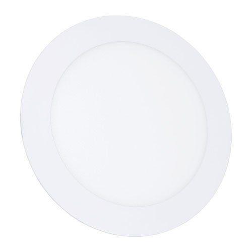Светильник светодиодный 12Вт круглый OEM PL-R12 WW