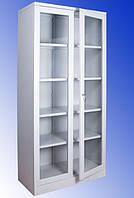 Шкаф лабораторный для посуды