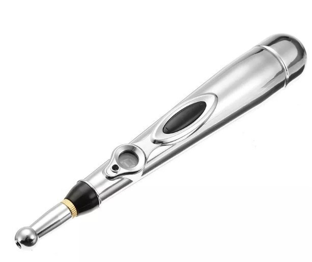 Акупунктурный массажер-ручка