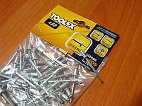Заклепка вытяжная 4х6 мм (Al+Steel) 50 штук