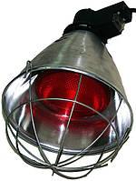 Защитный плафон для лампы с регулировкой высоты на цепочке
