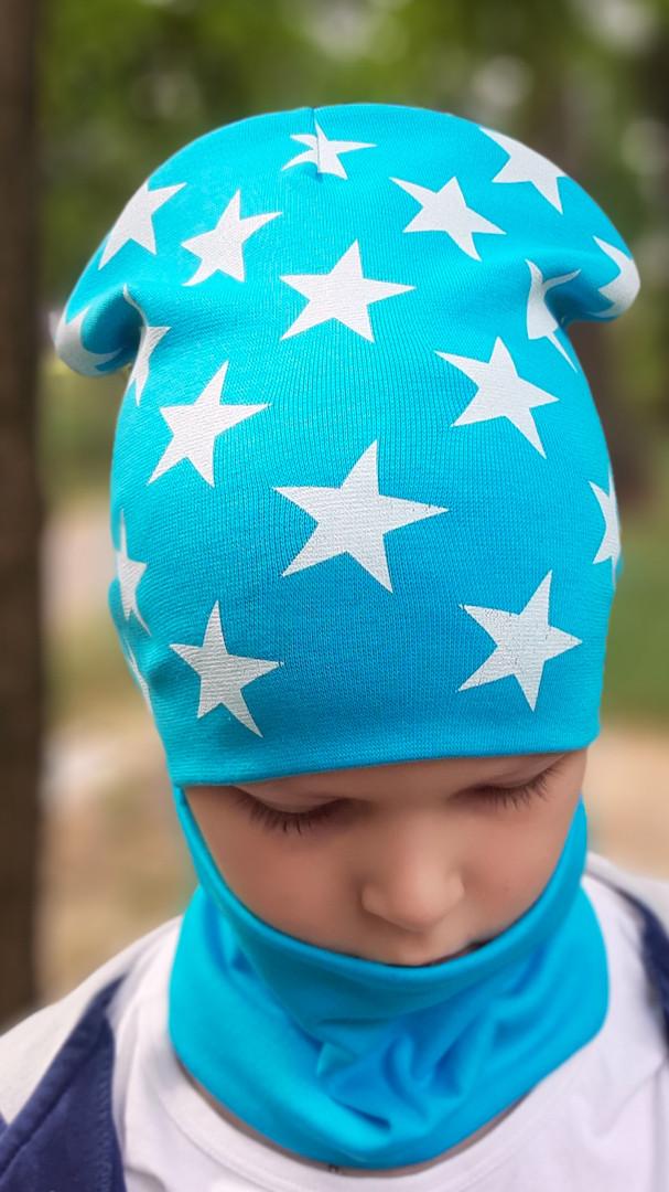 Демисезонная шапка. Шапка для мальчика демисезонная
