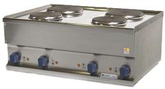 Плита электрична Kogast ES-60
