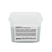 MINU кондиционер для защиты цвета окрашенных волос, 250 мл