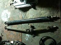 Вал карданный ГАЗ 3110 31105 Волга кардан с подвесным подшипником 2410 31029