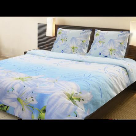 """Комплект постельного белья """"Флорида"""" ТЕП бязь (100% хлопок) недорого., фото 2"""