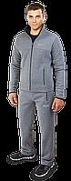 Мужской спортивный костюм зима утепленный  48размер