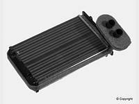 Радиатор отопителя (печки) на Vw Passat B3,Golf III, Skoda Octavia (1U2) (пр-во Febi11089)