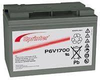 Аккумуляторы Sprinter  P6V1700