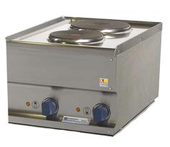 Плита электрична Kogast ЕS-40