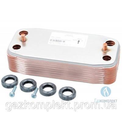 Купить вторичный теплообменник на ariston Пластины теплообменника Sondex SF25A Жуковский